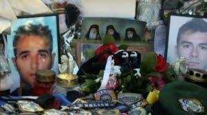 Τι λέει ο πατέρας του ενός εκ των δύο αστυνομικών που δολοφονήθηκαν στου Ρέντη