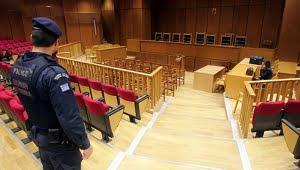 Συνεχίζεται η διαδικασία της δίκης για τη δολοφονία των συναδέλφων της ΔΙΑΣ